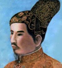 越南嘉隆帝